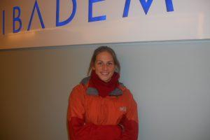 Mrs. Cynthia Degen, Lasik, Schweiz
